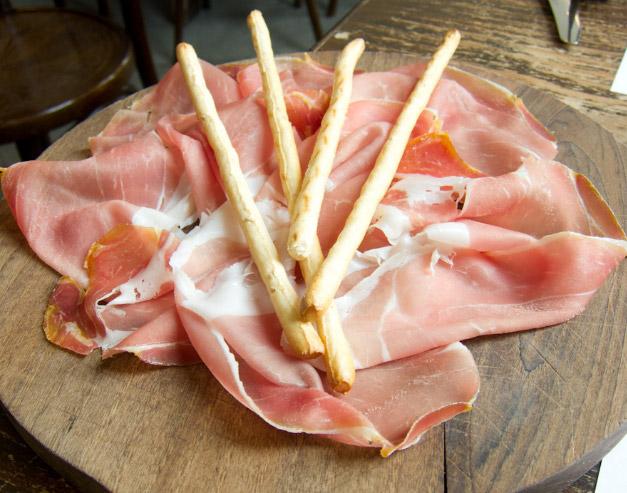 Jambon de San Daniele