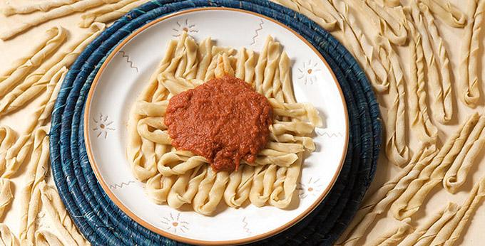 Rieti sagne lazio italia piatti tipici rieti piatti for Piatti tipici roma