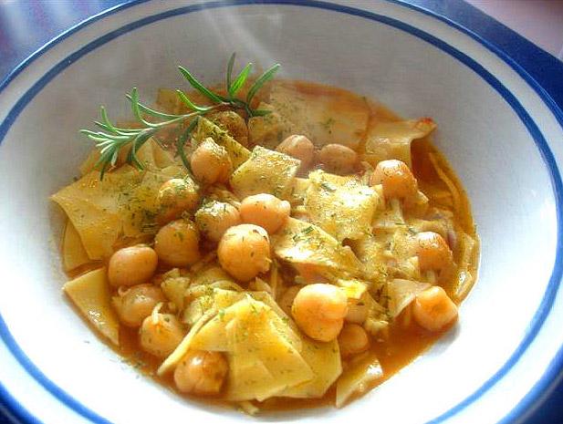 Rieti sagne lazio italia piatti tipici rieti piatti for Roma piatti tipici