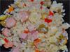 Rome(Rm) - Salade de riz