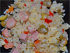 Rome(Rm) - Rice Salad