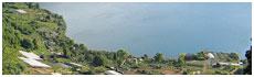 Lake Nemi(Rm)