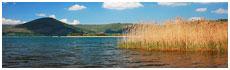 Lake Vico(Vt)