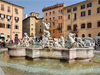 Rome(Rm) - Piazza Navona