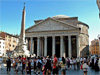 Rome(Rm) - The Pantheon