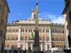 Rome(Rm) - Palaces of Italian Politics