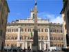 Rome(Rm) - Palais de la politique italienne