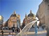 Rome(Rm) - Piazza del Popolo