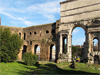 Roma(Rm) - Porta Maggiore (Puerta Mayor)