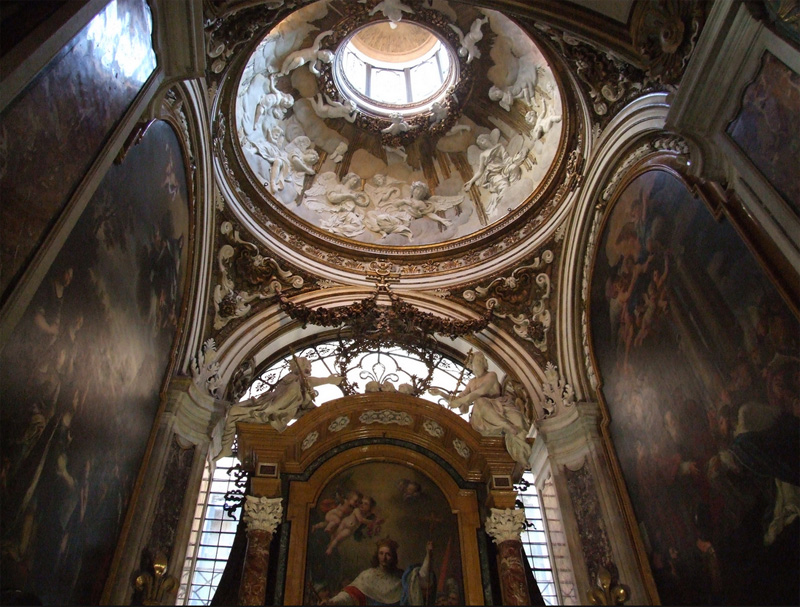 Igreja de São Luís dos Franceses