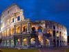 Rome(Rm) - Colisée - Amphithéâtre Flavien