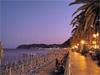 Alassio(Sv) - La Promenade à Mer