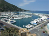 Alassio(Sv) - Port de Plaisance d'Alassio
