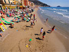 Alassio(Sv) - O Mar e as Praias