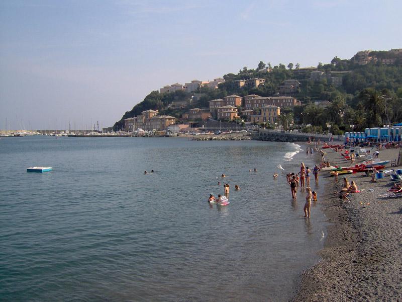 Hotel Al Mare Arenzano