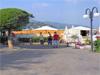 Arenzano(Ge) - Die Strandpromenade