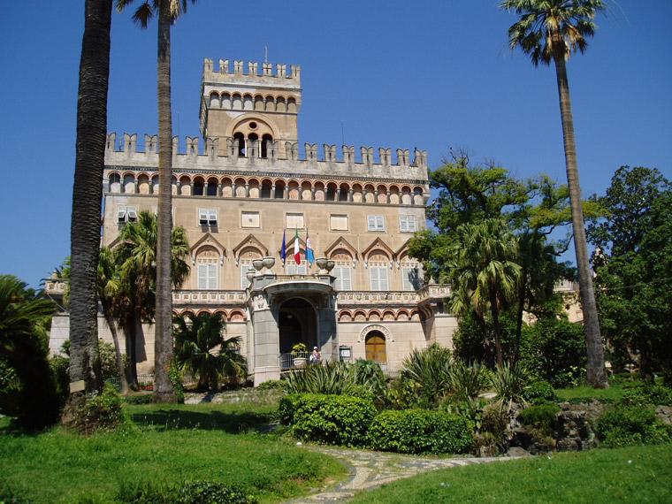 Villa Pallavicini Roma