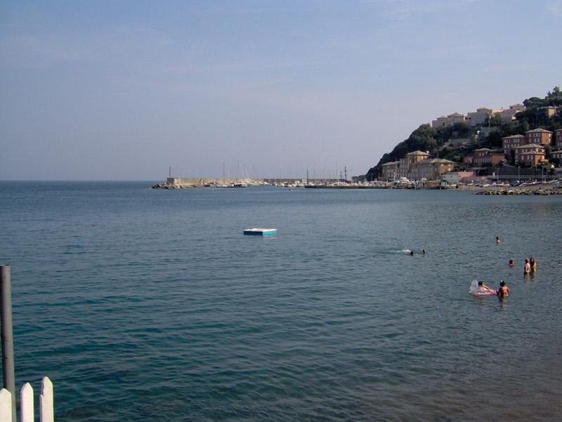 Il Mare e le Spiagge