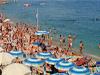Bergeggi(Sv) - A praia de Bergeggi