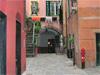 Camogli(Ge) - O Centro Histórico