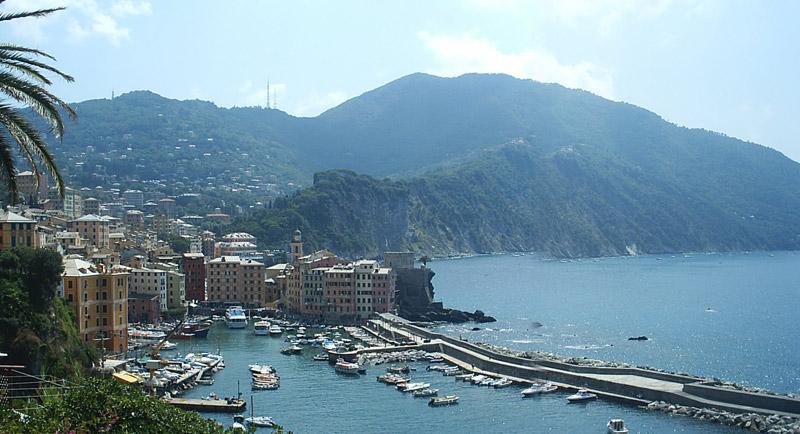 Port de Plaisance de Camogli