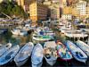 Camogli(Ge) - Port de Plaisance de Camogli