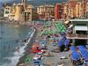 Camogli(Ge) - La Spiaggia
