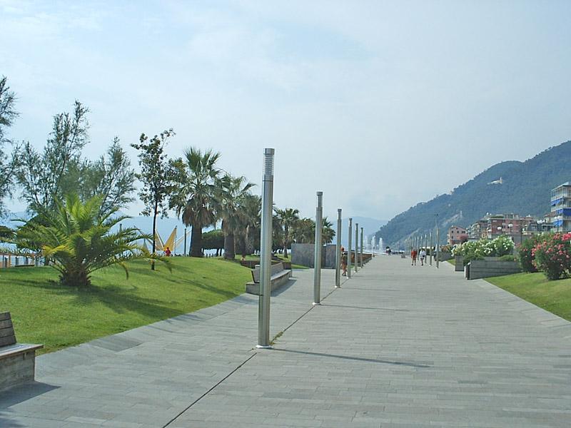 Chiavari The Town (Liguria, Italy) - gulf of poets Chiavari ...