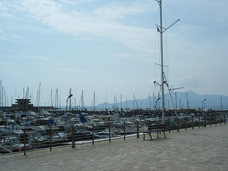 Port de Plaisance de Chiavari
