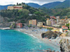 Monterosso(Sp) - The Resort Town