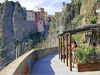 Vernazza(Sp) - The Via dell'Amore in the Cinque Terre