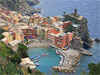 Cinque Terre(Sp) - The Resort Town