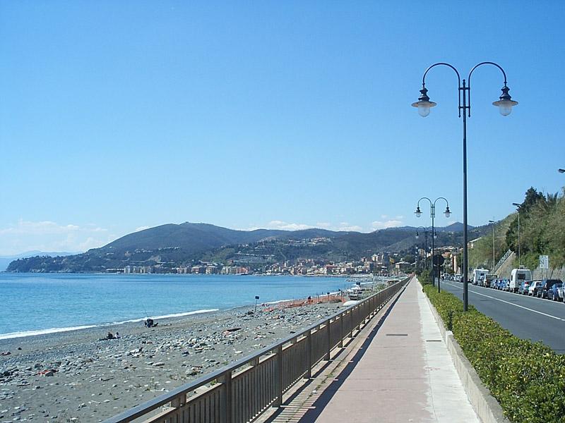 Cogoleto Hotel Sul Mare