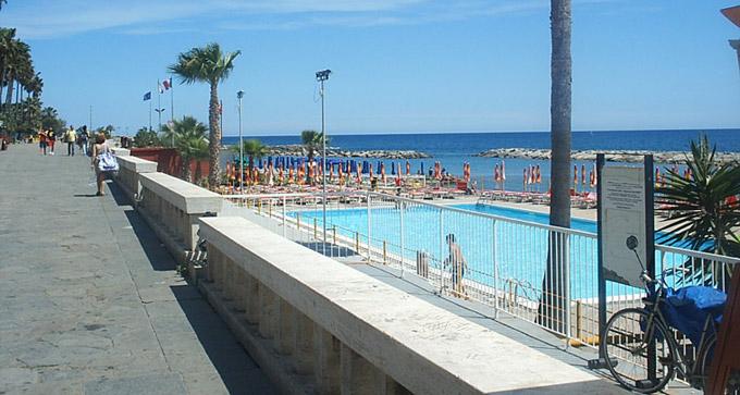 Hotel Europa Diano Marina