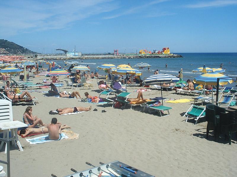 Hotel A Diano Marina Italia