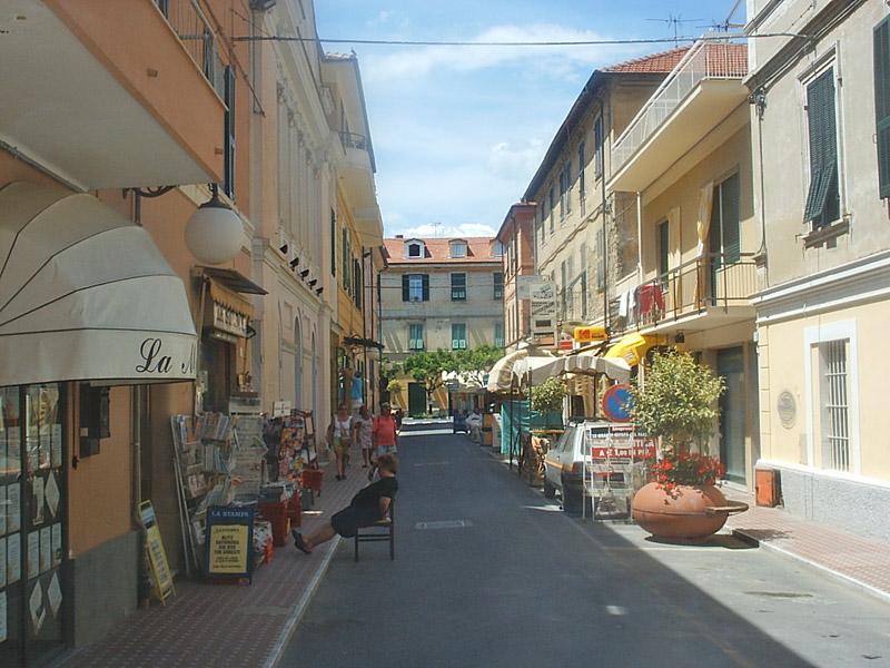 Hotel A Savona Italia