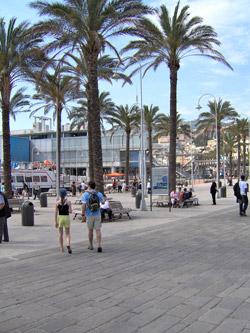 L'Acquario di Genova