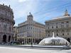 Genoa(Ge) - Piazza De Ferrari