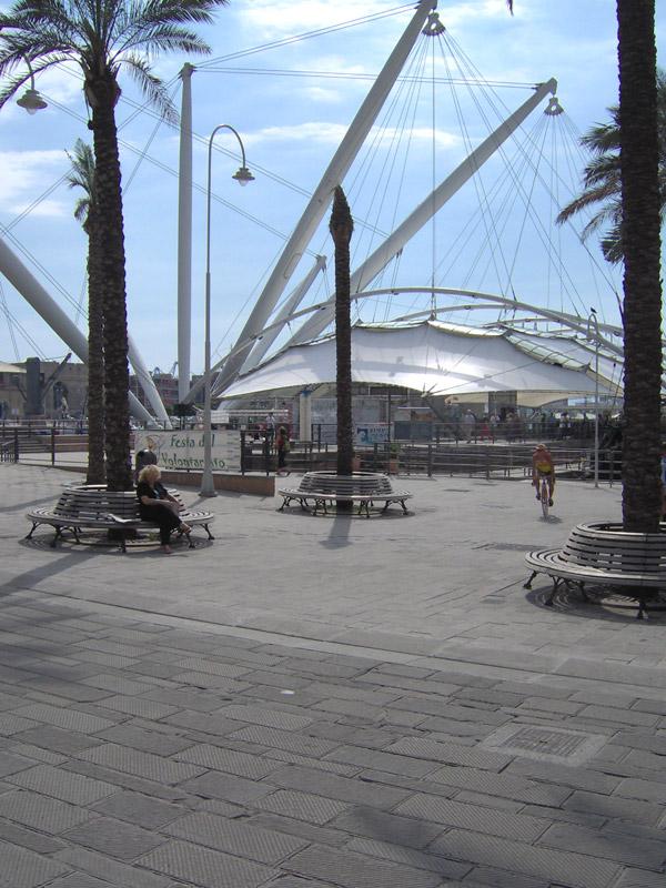 L'Expo e il Porto Turistico