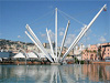 Genoa(Ge) - The Expo and the Marina