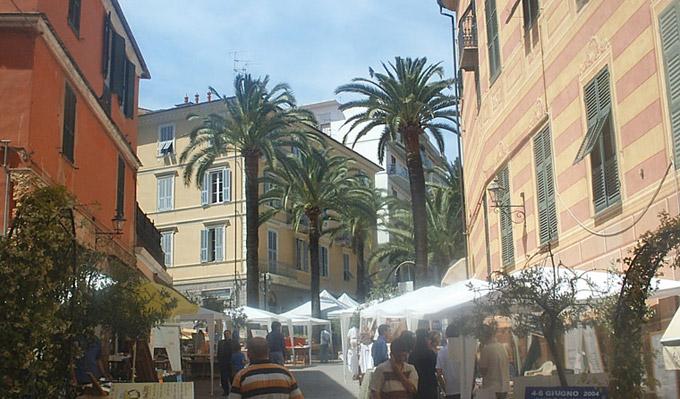 Hotel A Imperia Porto Maurizio