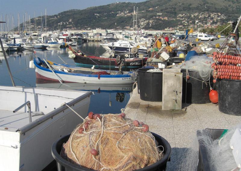 Port de Plaisance d'Andora