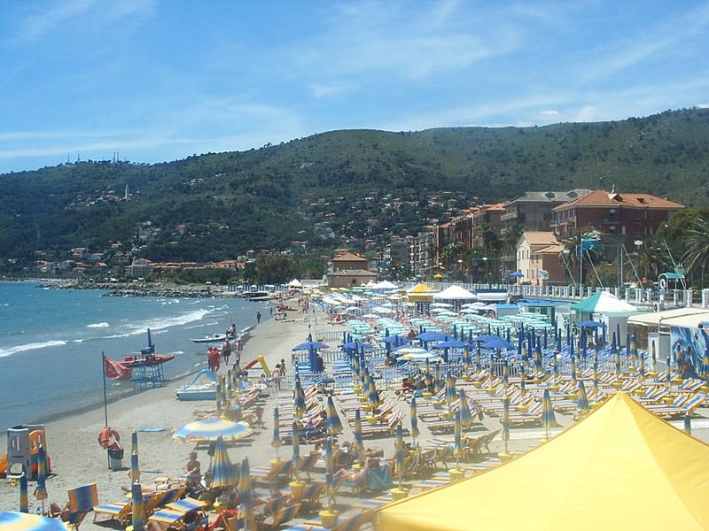 Marina Di Andora Hotel
