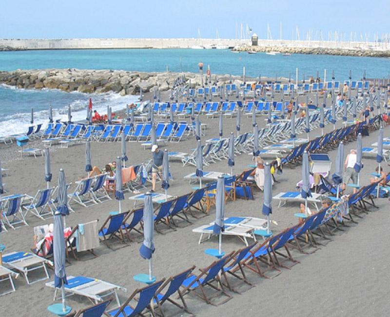 Le Spiagge