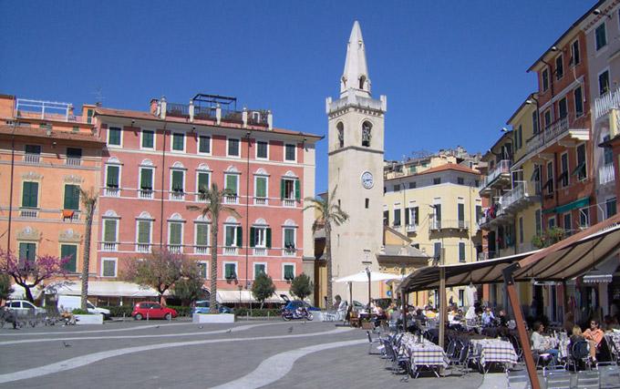 Appartamenti Turistici Genova