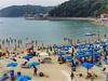 Lerici(Sp) - O mar e as praias