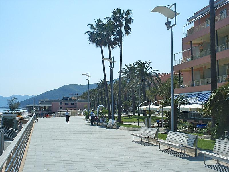 Hotel Loano Centro