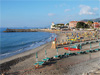 Loano(Sv) - La mer et les plages
