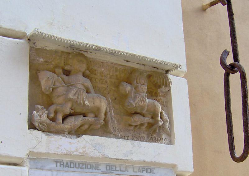 Le Catene del Porto di Pisa