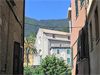 Moneglia(Ge) - The Old Town Centre